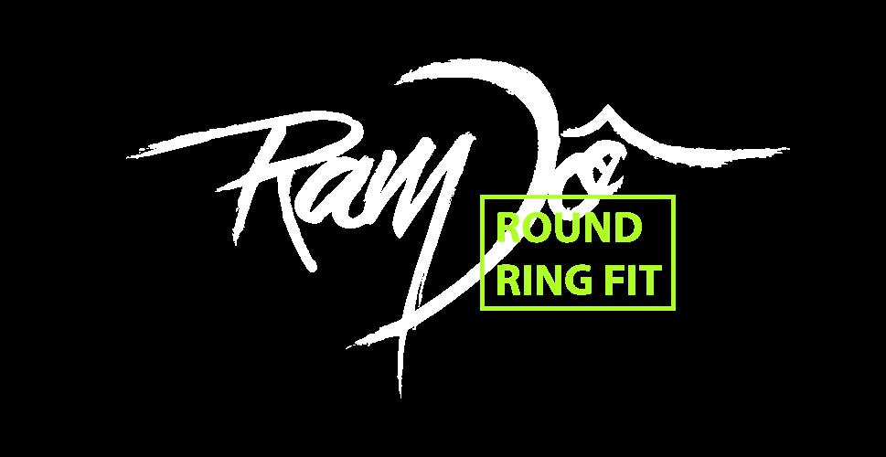 Logo Ramdo Round-Ring-Fit